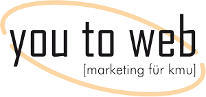 you to web Logo