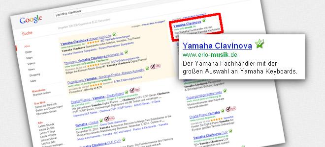 Google AdWords nutzen